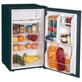 Magic Chef 3.6 Cu. Ft. Compact Refrigerator; Black