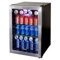 NewAir 1.05 cu. ft. Beverage Center