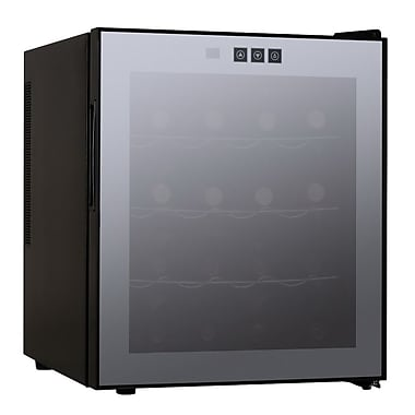 Kingsbottle 16 Bottle Thermoelectric Wine Refrigerator