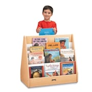 Jonti-Craft 28'' Pick-a-Book Stand with 2 Sided