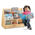 Jonti-Craft 28'' H Pick-a-Book Stand - 1 Sided