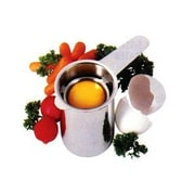 Cuisinox Egg Separator with Receptacle