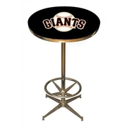 Imperial MLB Pub Table; San Francisco Giants