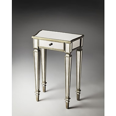 Butler Masterpiece Celeste Console Table
