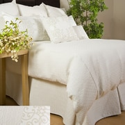 Charister Aria Duvet Cover; Twin