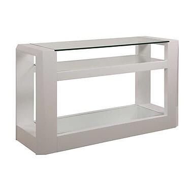 Bassett Mirror Cristobal Console Table