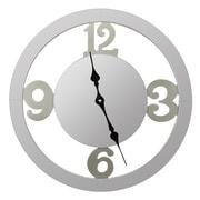 Cooper Classics 15.75'' Wells Wall Clock