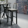 Amisco Urban Style 24'' Tracy Bar Stool