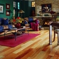 Anderson Floors Jacks Creek 3-1/4'' Solid Hickory Flooring in Natural