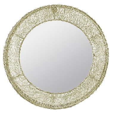 Cooper Classics Richey Mirror
