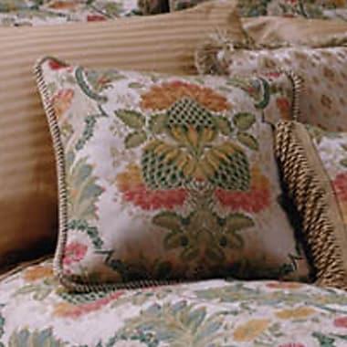 Charister Hazelton Throw Pillow
