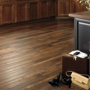 Appalachian Colonial Manor 3-1/4'' Solid Hickory Flooring in Hobnail