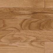 Columbia Flooring Congress 2-1/4'' Solid Oak Hardwood Flooring in Toffee