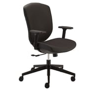 Compel Office Furniture Cozmo Task Chair with Arms