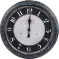 Wilco Oversized 32.25'' Wall Clock