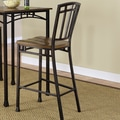 Home Styles Modern Craftsman 30'' Bar Stool