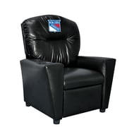 Imperial NHL Kids Recliner; New York Rangers
