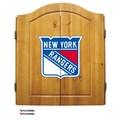 Imperial NHL Dart Cabinet; New York Rangers