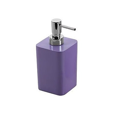 Gedy by Nameeks Arianna Soap Dispenser; Gold
