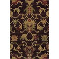 Dalyn Rug Co. Columbia Chocolate Rug; 9'6'' x 13'2''