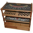 CHH 9 in 1 Combination Multi Game Table