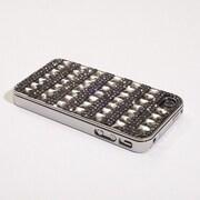 Alexander Kalifano iPhone Case; Black Diamond