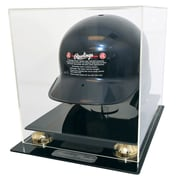 Caseworks International Batting Helmet Display Case; No