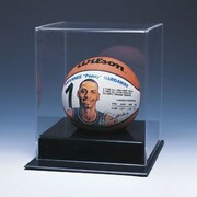 Caseworks International Mini Basketball Display Case; No