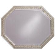Howard Elliott Crete Wall Mirror