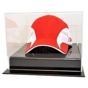 Caseworks International Baseball Cap Display Case; No