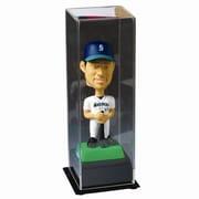Caseworks International Baseball Bobblehead Display Case; No