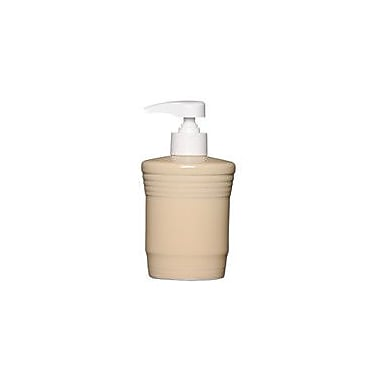 Fiesta Soap Dispenser; Ivory