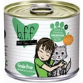 Best Feline Friend Tuna and Pumpkin Valentine Wet Cat Food; 10-oz, case of 12