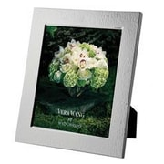 Vera Wang Hammered Picture Frame; 10'' H x 8'' W