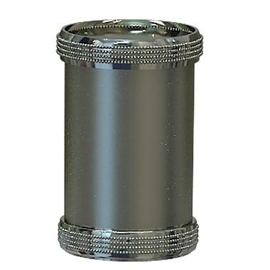 NU Steel Ferruccio Tumbler; Pewter