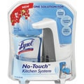 Reckitt Lysol No Touch Kitchen System Starter Kit