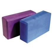 AeroMAT Yoga Block; Purple