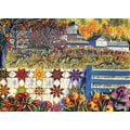 Willow Creek Press Autumn Farm Puzzle