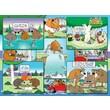 Willow Creek Press Tundra: Bears It All Puzzle