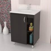 Inval 24'' Bathroom Single Vanity Set