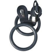 Vulcan Strength Gymnastics Ring (Set of 2)