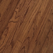 Bruce Flooring Northshore 2.25'' Engineered Oak Flooring in Saddle