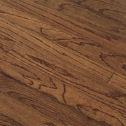 Bruce Flooring Northshore 3'' Engineered Oak Flooring in Saddle