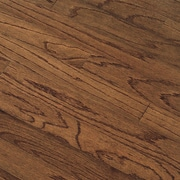 Bruce Flooring Northshore 7'' Engineered Oak Flooring in Saddle