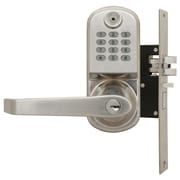 LockState ResortLock  Mortise Latch for Remote Code Lock; Lock Right Regular / Left Reverse