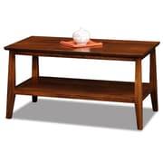 Leick Delton Condo/Apartment Coffee Table