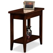 Leick Laurent Chairside Table