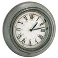 Barreveld 10.3'' Metro Round Clock