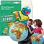Tedco Toys 12'' Inflatable Globe