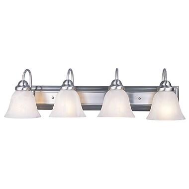 Z-Lite Lexington 4-Light Vanity Light